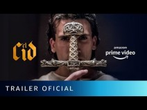 Amazon Prime Video divulga trailer oficial e data de estreia de 'El Cid'
