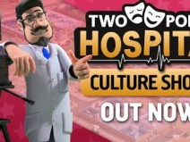 Jogamos e analisamos o cômico Two Point Hospital: Culture Shock. Confira!