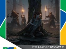 The Last of Us Part II é eleito Jogo do Ano pela Brazil Game Awards e leva mais três categorias